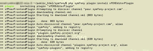plugin_install_symfony
